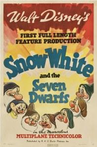 Snow White 1937